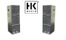 HK-Audio R-Serie 3,0 Kw